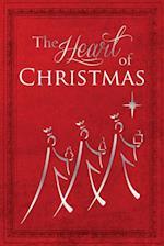 Heart of Christmas (eBook)