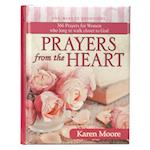 Prayers from the Heart af Karen Moore