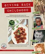 Giving Back Childhood