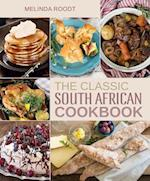 Classic South African Cookbook