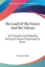 The Land of the Forum and the Vatican