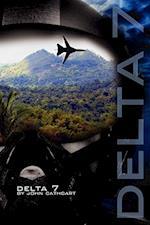 Delta 7 af John Cathcart