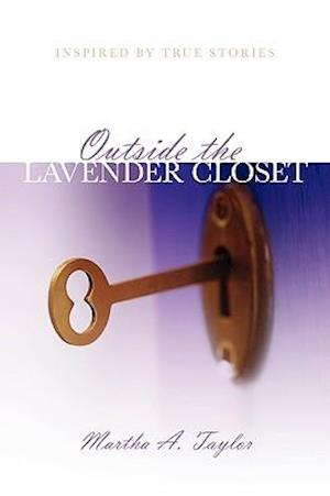 Outside the Lavender Closet