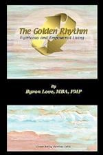 The Golden Rhythm af Byron A. Love