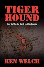 Tiger Hound af Ken Welch