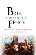 Both Sides Of The Fence: Preaching And Teaching In Any Context