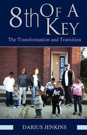 8th of a Key