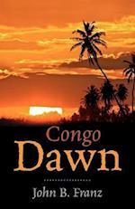 Congo Dawn af John B. Franz