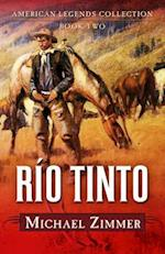 Rio Tinto af Michael Zimmer