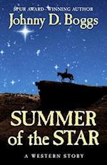 Summer of the Star (FIVE STAR WESTERN SERIES)