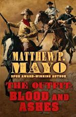 Blood and Ashes (FIVE STAR WESTERN SERIES)