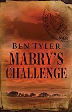 Mabry's Challenge