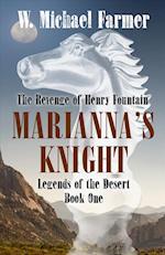 Mariana's Knight (Legends of the Desert)