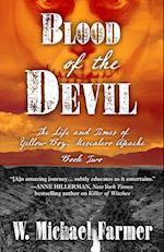 Blood of the Devil (FIVE STAR WESTERN SERIES)