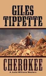 Cherokee (Justa Williams Western)