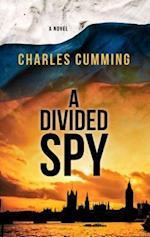 A Divided Spy (Thomas Kell)