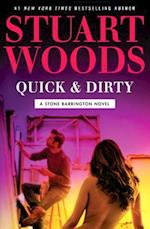 Quick and Dirty (Stone Barrington Novel)