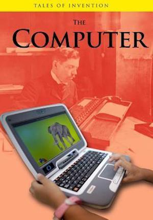 Bog, paperback The Computer af Chris Oxlade