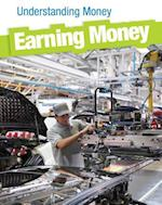 Earning Money (Heinemann Infosearch)