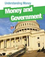 Money and Government (Heinemann Infosearch)