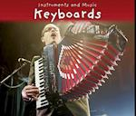 Keyboards (Acorn: Instruments and Music)