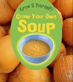 Grow Your Own Soup (Heinemann First Library)