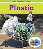 Plastic (Heinemann Read and Learn)