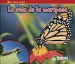 La vida de la mariposa / A Butterfly's Life af Nancy Dickmann