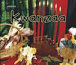 Kwanzaa af Rebecca Rissman