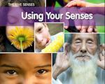 Using Your Senses af Rebecca Rissman