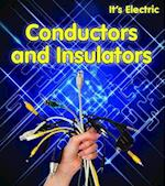 Conductors and Insulators (It's Electric!)
