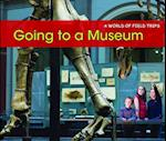 Going to a Museum (A World of Field Trips)