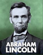 Abraham Lincoln af Elizabeth Raum
