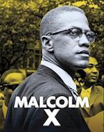Malcolm X (RAINTREE PERSPECTIVES)
