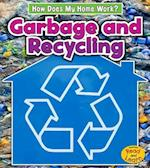 Garbage and Recycling (Heinemann Read and Learn)