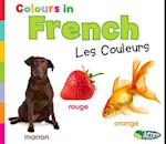 Colors in French (Acorn)