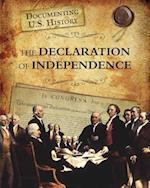 The Declaration of Independence (RAINTREE PERSPECTIVES)