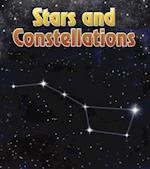 Stars and Constellations (Heinemann First Library)