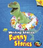Funny Stories (Heinemann First Library)