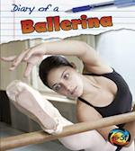 Diary of a Ballerina (Heinemann First Library)