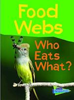 Food Webs (RAINTREE PERSPECTIVES)