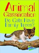 Animal Classification (RAINTREE PERSPECTIVES)