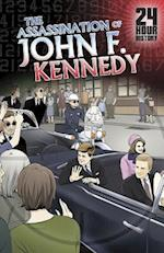 The Assassination of John F. Kennedy (Na h 24 hour History)