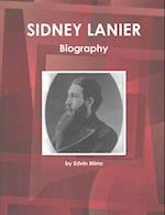 Sidney Lanier (World Cultural Heritage Library)