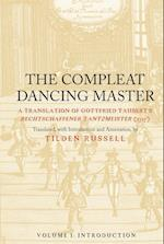 The Compleat Dancing Master