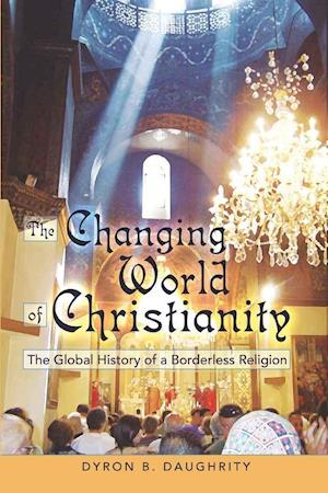 The Changing World of Christianity