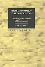 From Information to Transformation (Counterpoints, nr. 162)