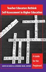 Teacher Educators Rethink Self-Assessment in Higher Education (Counterpoints, nr. 380)
