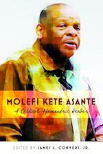 Molefi Kete Asante (Black Studies and Critical Thinking)