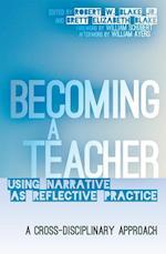 Becoming a Teacher af Robert W. Blake